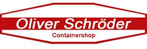 Containershop: Oliver Schröder